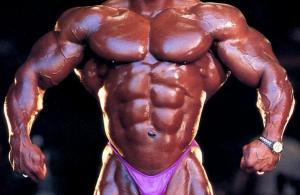 Flex Wheeler Amputation