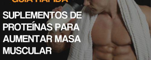 suplementos-de-proteinas-para-aumentar-masa-muscular