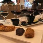 『日経スタイル』肉料理とワインのペアリング プラスαの食材で味一変
