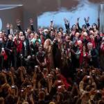 「世界のベストレストラン50」2018受賞式へ