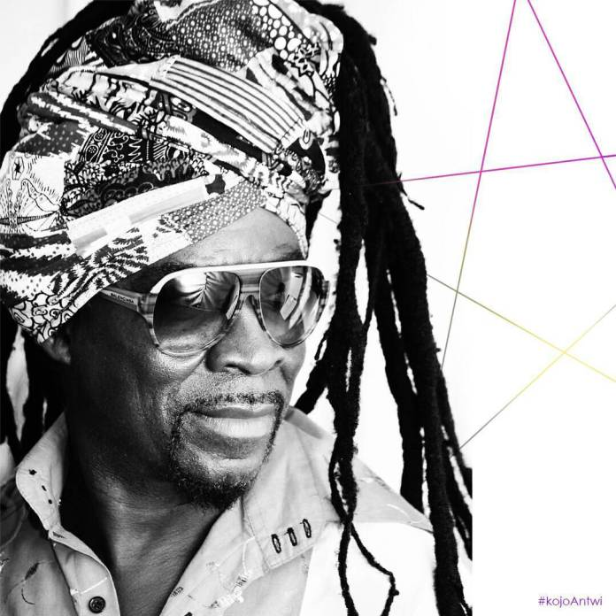 Kojo Antwi talks about heartbreak with 'Ateteakoma' – museafrica