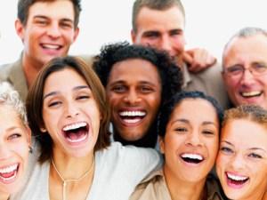 happy people 4