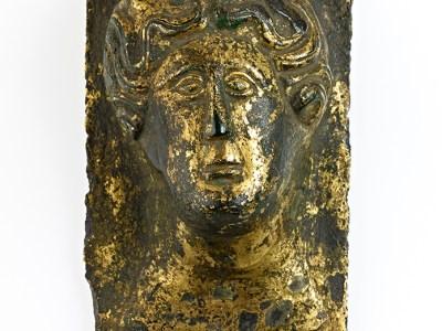 Un achat d'objets de l'époque gallo-romaine
