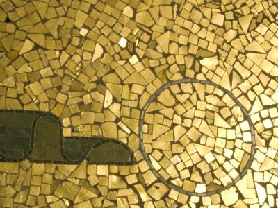 La mosaïque, matériaux et savoir-faire