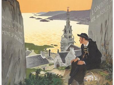 La Bretagne par l'image – Cette Bretagne paradisiaque, conservatoire de l'archaïsme ?
