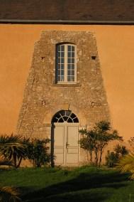 Detail Manoir de donville