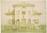 S. Lecchi 1849 Villa Spada