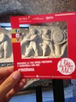Capolavori #IlikeMiC ai Mercati di Traiano