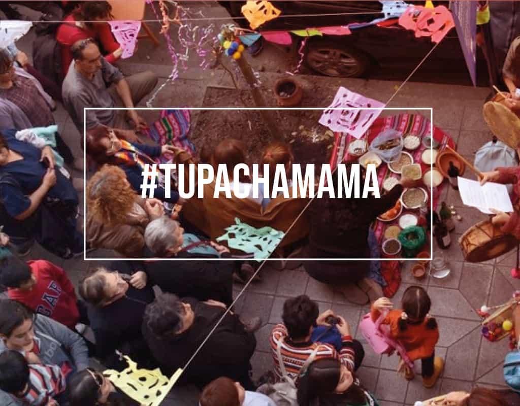 Tu Pachamama
