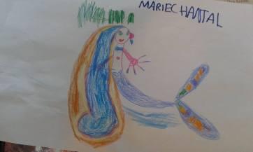 marie chantal 6 anni 25 giugno 2016