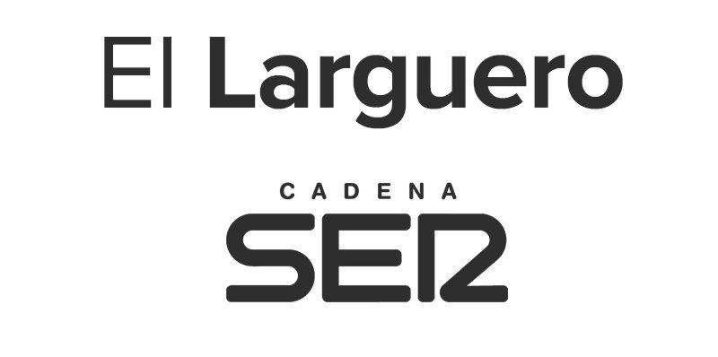 Resultado de imagen de el larguero logo