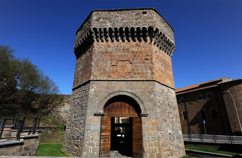 Torre Julia de Jacopo
