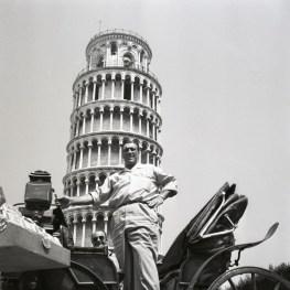 17. Pugilato. Primo Carnera, campione mondiale dei pesi mediomassimi dal 1933 al 1934 (Archivio Frassi, Fondazione Pisa)