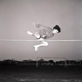 39. Atletica leggera. Osvalda Giraldi ha vinto 11 titoli italiani e per due volte ha detenuto il record di salto in alto