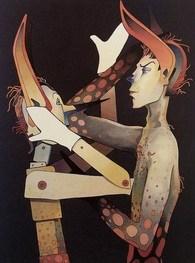 C'ERA UNA VOLTA… UN PEZZO DI LEGNO. Il Pinocchio di Antonio Bobò, Museo della Grafica – Palazzo Lanfranchi, Pisa, 28 maggio – 4 settembre 2011