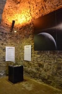 sala meteorito