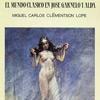 Portada libro Mundo Clásico de José Garnelo
