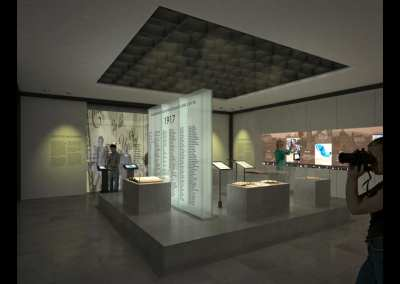 Interactive Museum of the Constitution