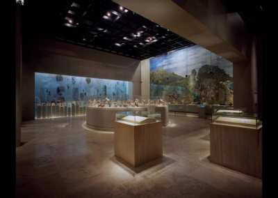 Museum of Mexican History