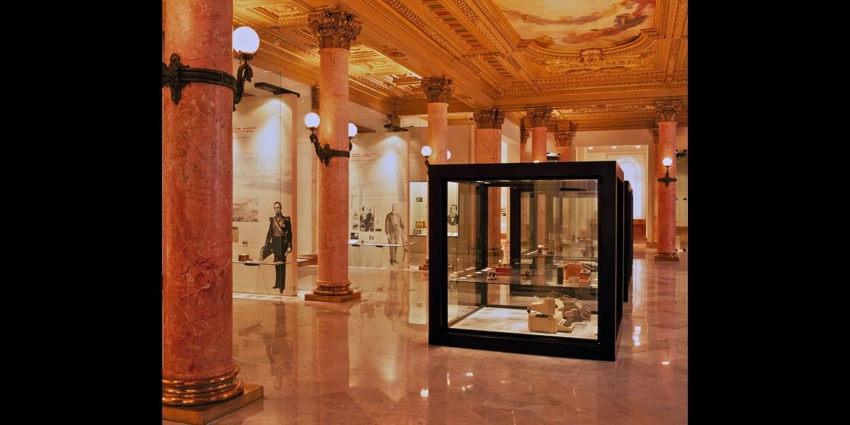 The Telegraph Museum