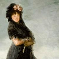 """Imágenes y resúmenes en español e inglés de la revista """"Goya"""" 355"""