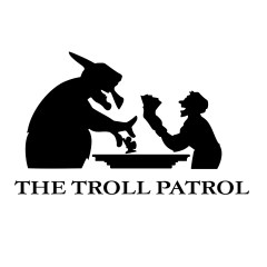 The Troll Patrol Podcast- Episode 6: The virtues of staying with one Faction