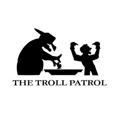 Troll Patrol Ep 16 – Discussion on Warmachine and it's place in the gaming industry