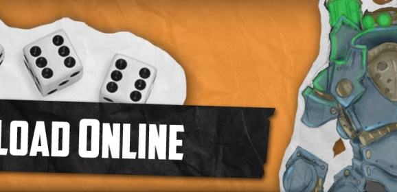 Overload On Screen Episode 9 – Protectorate vs Trollbloods