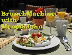 BrunchMachine with MenothJohn – K*Fresh vs. Thyra