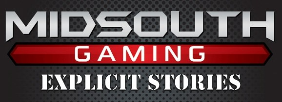 Explicit Stories by Midsouth Gaming 008 – 500% a Werewolf