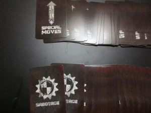 dbx unbox cards