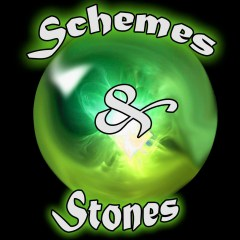 Schemes & Stones Episode 54 – Gaining Grounds 2017