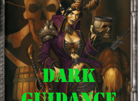Dark Guidance 33: Play What You Want
