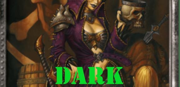 Dark Guidance 46: Flaming Galahs