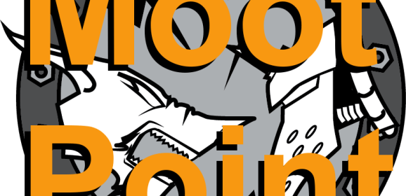 Moot Point Episode 14