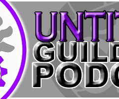 Untitled Guildball Podcast ep3: Maybe now called Concussion