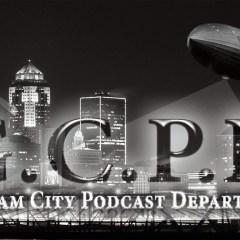 The G.C.P.D Episode 14