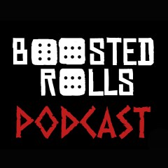 Boosted Rolls #5 – ClogCon 2018 with Patrick Dunford