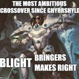 Blight Bringers Ep 24