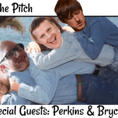 The Pitch, Ep 26