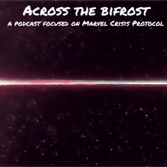 Across the Bifrost Ep 35 Gwen and Miles