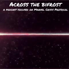 Across the Bifrost Ep 51 X-men