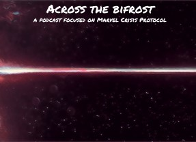 Across the Bifrost Ep 28 Ronan and Drax