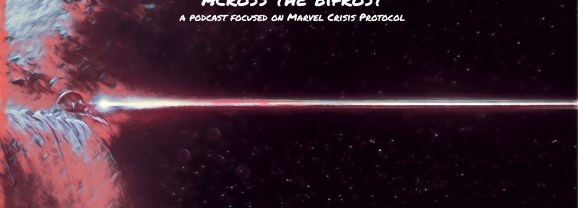 Across the Bifrost Ep 47 Punisher and Taskmaster