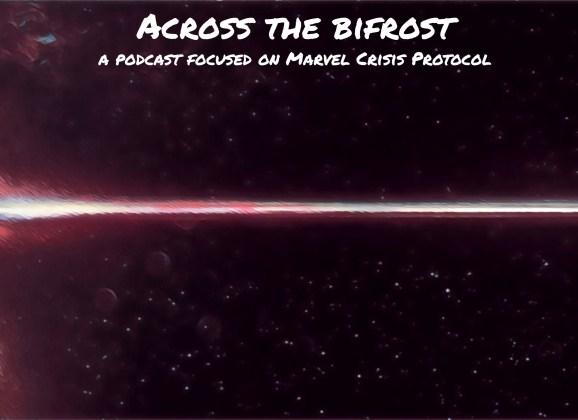 Across the Bifrost Ep37 Green Goblin