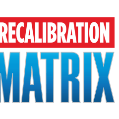 Recalibration Matrix Episode 39: Corvus Glaive