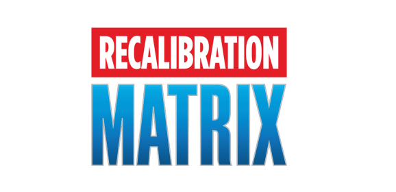 Recalibration Matrix Episode 67: The Punisher