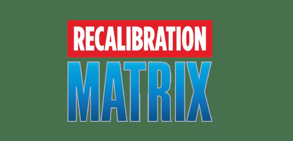 Recalibration Matrix Episode 73: Surprise upcoming releases, Black Widow, & the Loki finale!