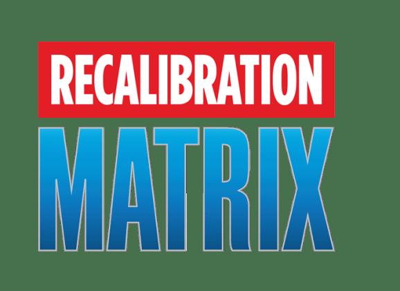 Recalibration Matrix Episode 2: Line of Sight, Cover, & Ultron