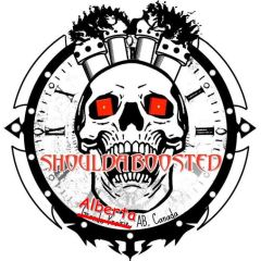Shoulda Boosted – Episode 35 – Deathly Defiled Archons